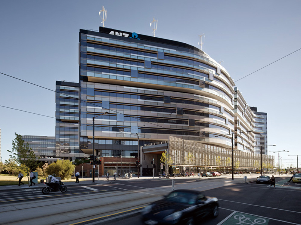 澳纽银行ANZ