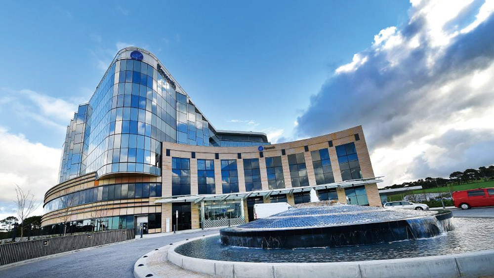 Epworth Geelong Hospital