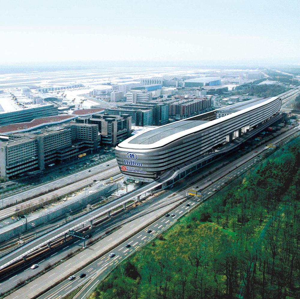 China Center Frankfurt