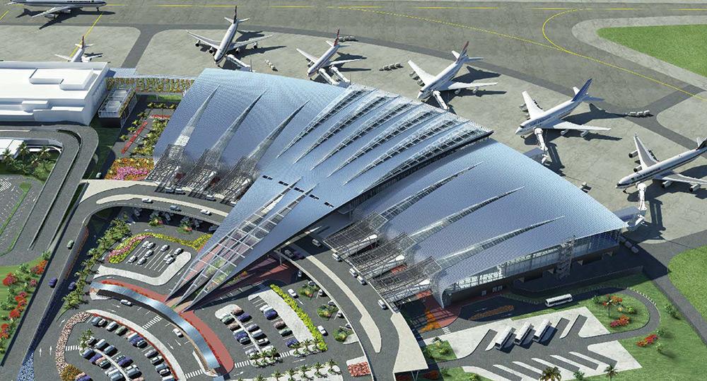 毛里求斯机场