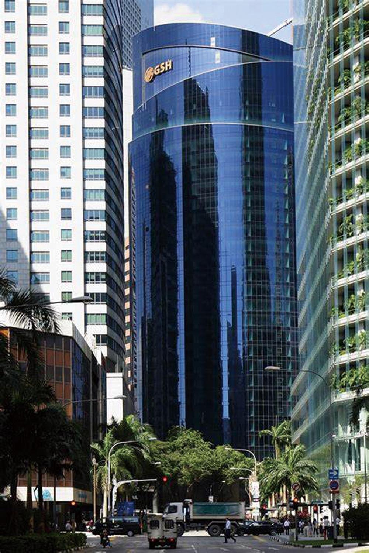 GSH Plaza