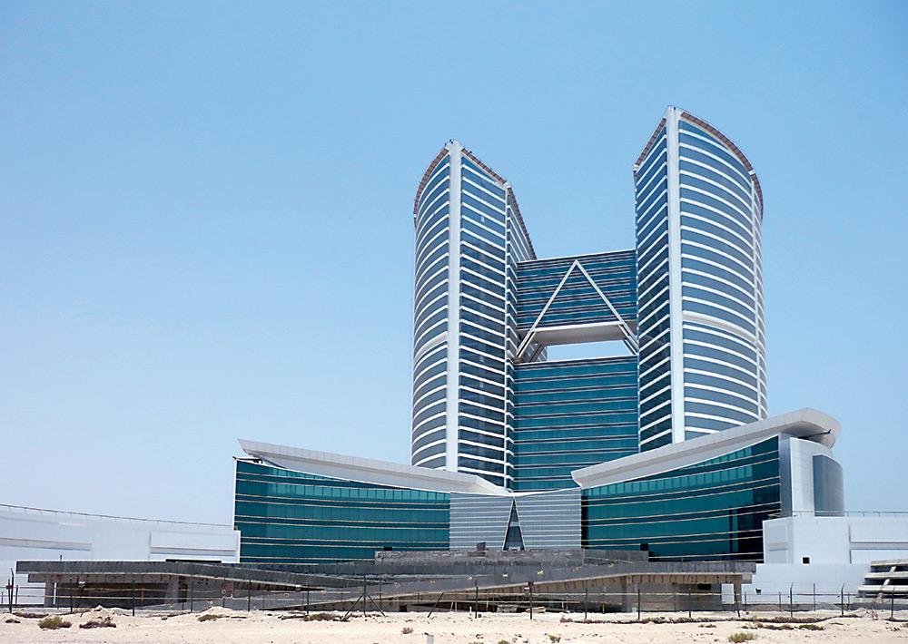 JAFZA Convention Centre