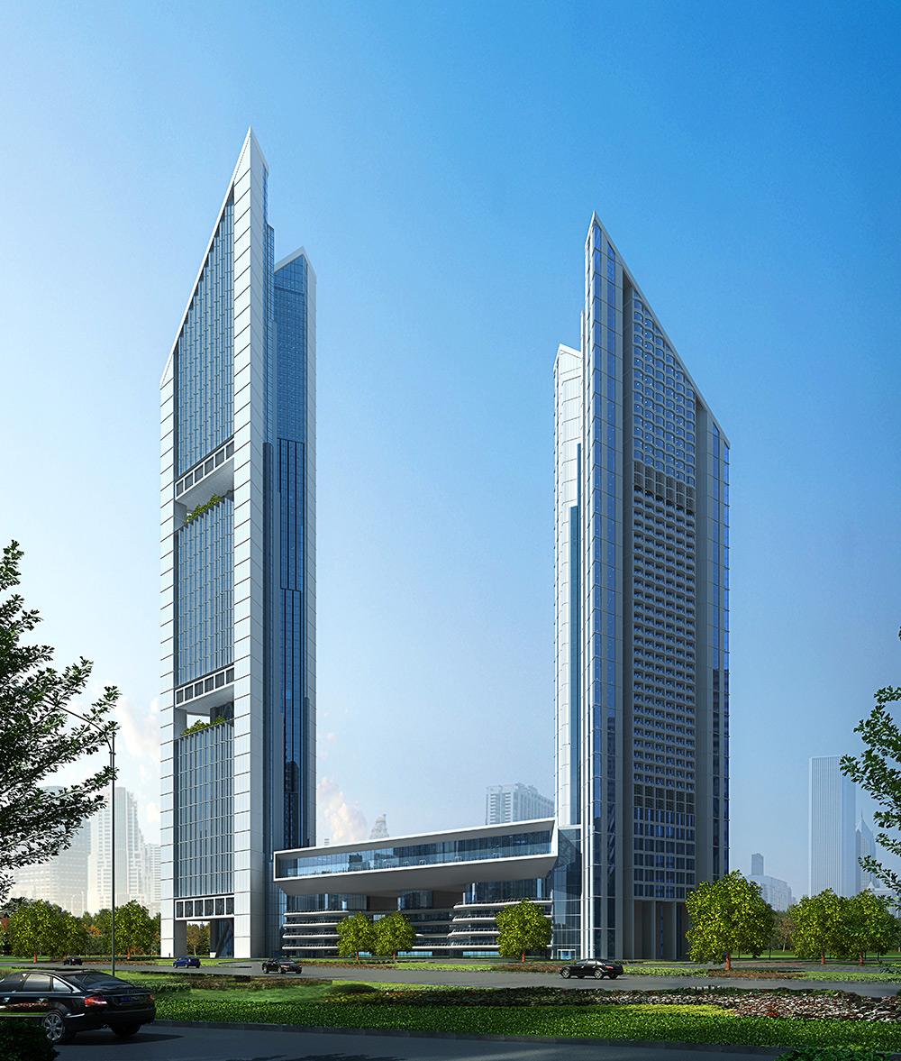 越南工商银行大楼